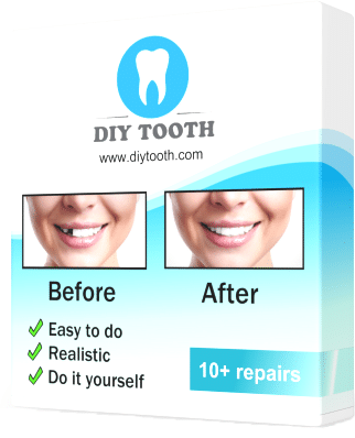 DIY Tooth product image
